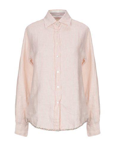 GUGLIELMINOTTI - Linen shirt