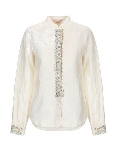 CALIBAN - Linen shirt