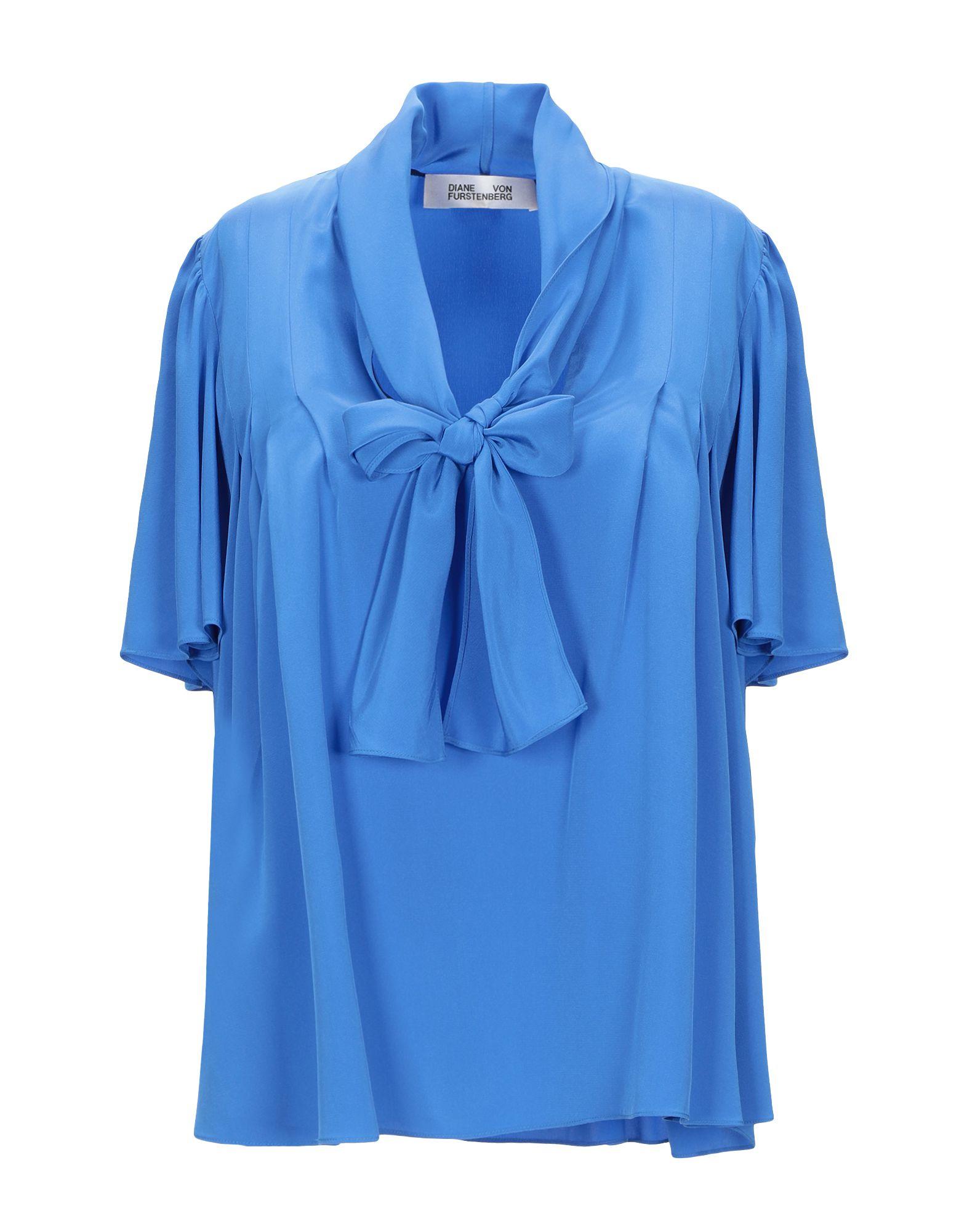 blusa Diane Von Von Furstenberg donna - 38824181UN