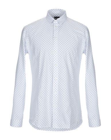 finest selection ea260 9eefc PATRIZIA PEPE Camicia fantasia - Camicie | YOOX.COM