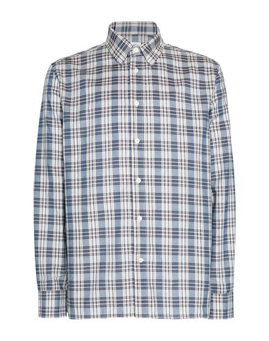 8 by YOOX - Checked shirt