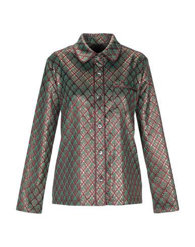 LAURA URBINATI - Patterned shirts & blouses