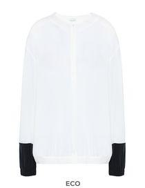 cdb9a18452c36 T-shirts femme en ligne: t-shirts en ligne | YOOX