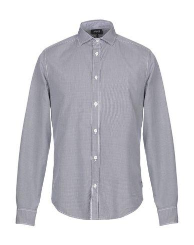 ARMANI JEANS - Checked shirt
