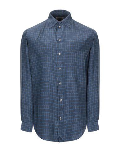 c470b65830b68 Camisa De Cuadros Armani Collezioni Hombre - Camisas De Cuadros ...