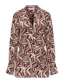 detailed look ade9f 65e54 Bluse donna: camicette, bluse eleganti di seta o cotone | YOOX