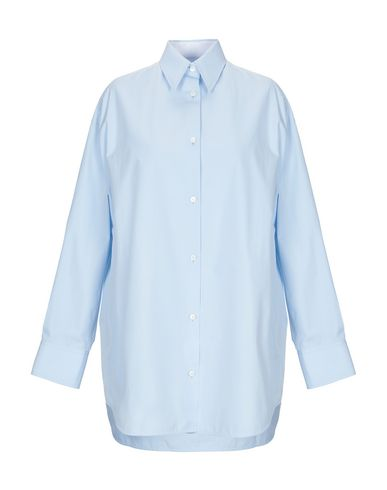 CALVIN KLEIN 205W39NYC - Solid color shirts & blouses