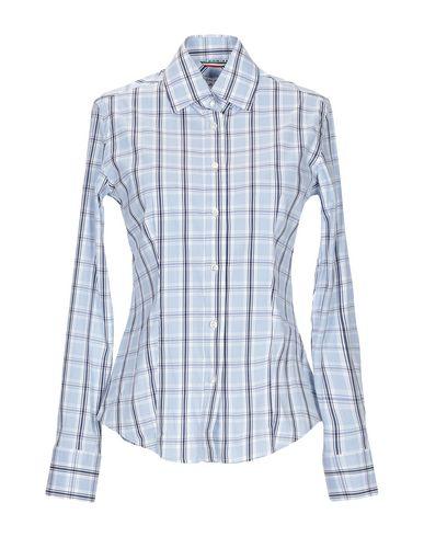 CALIBAN - Checked shirt