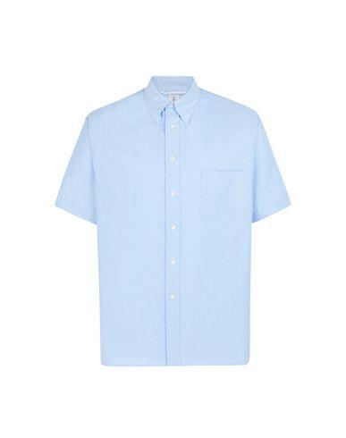EAST HARBOUR SURPLUS - Solid colour shirt