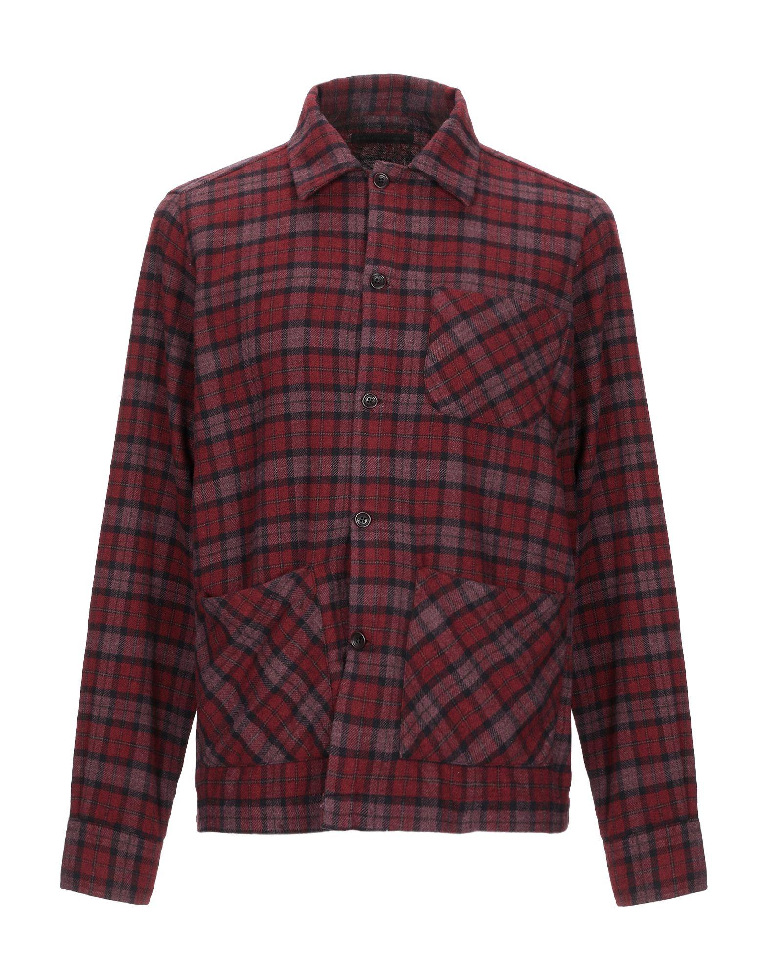 Camicia Camicia Camicia A Quadri Daniele Alessandrini uomo - 38826131EW 74e