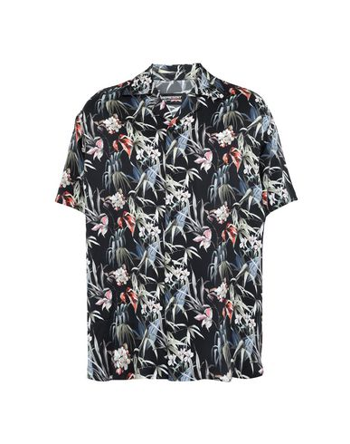 REPRESENT - 柄入りシャツ