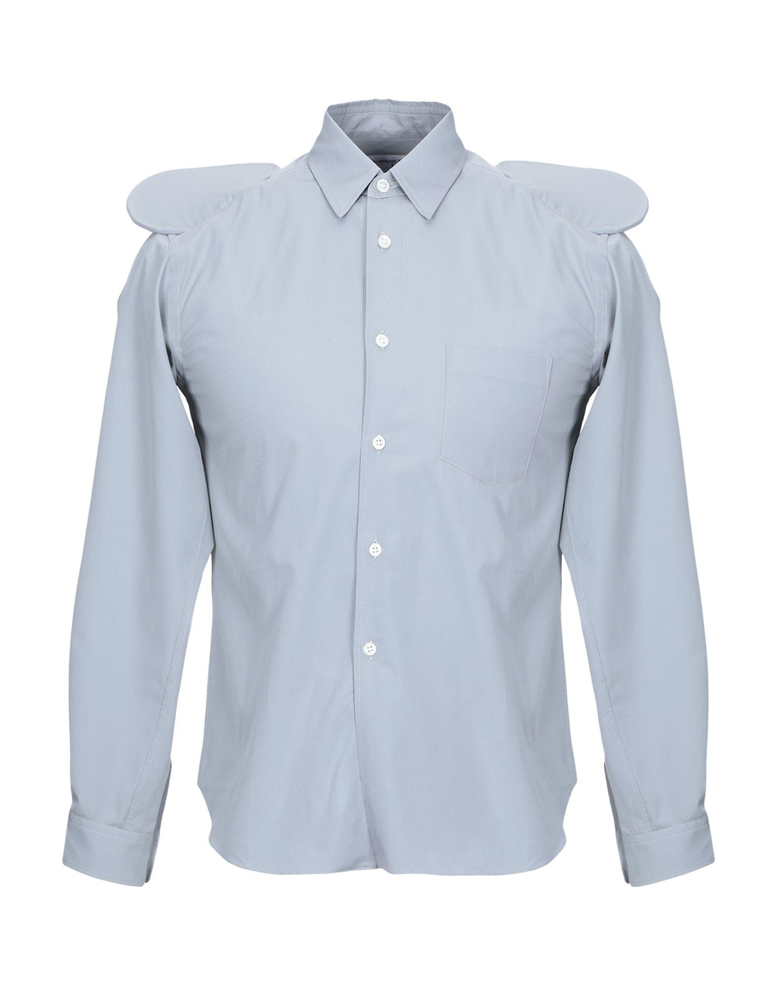 Camicia Tinta Unita Comme Des Garçons Shirt herren - 38826461KO
