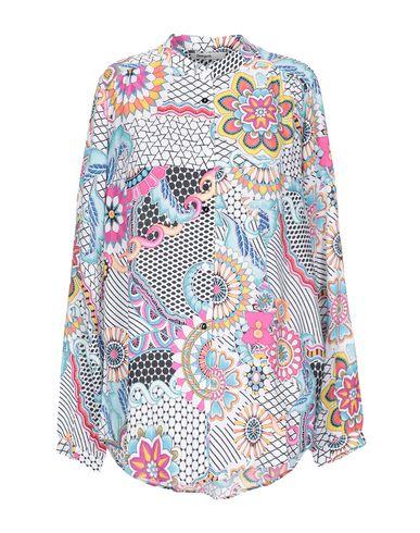 top fashion ff9ff f574b DESIGUAL Camicie e bluse a fiori - Camicie | YOOX.COM