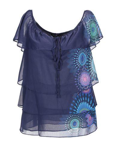 55a9240820d Blusa Desigual Mujer - Blusas Desigual en YOOX - 38826623RB
