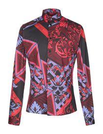 84df383791a58 Versace Jeans Uomo Collezione Primavera-Estate e Autunno-Inverno ...