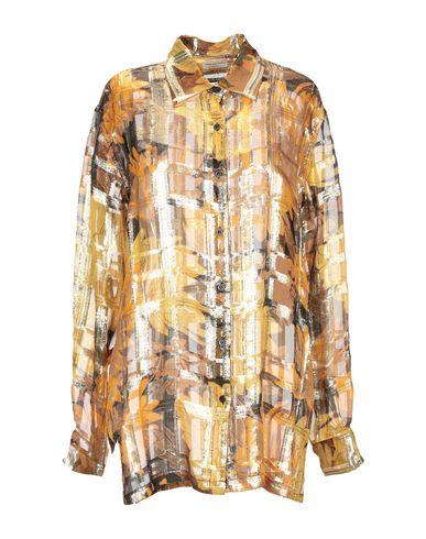 DRIES VAN NOTEN - Camisas y blusas de flores
