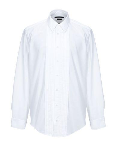 wholesale dealer b81dc ed51a GUCCI Camicia tinta unita - Camicie | YOOX.COM