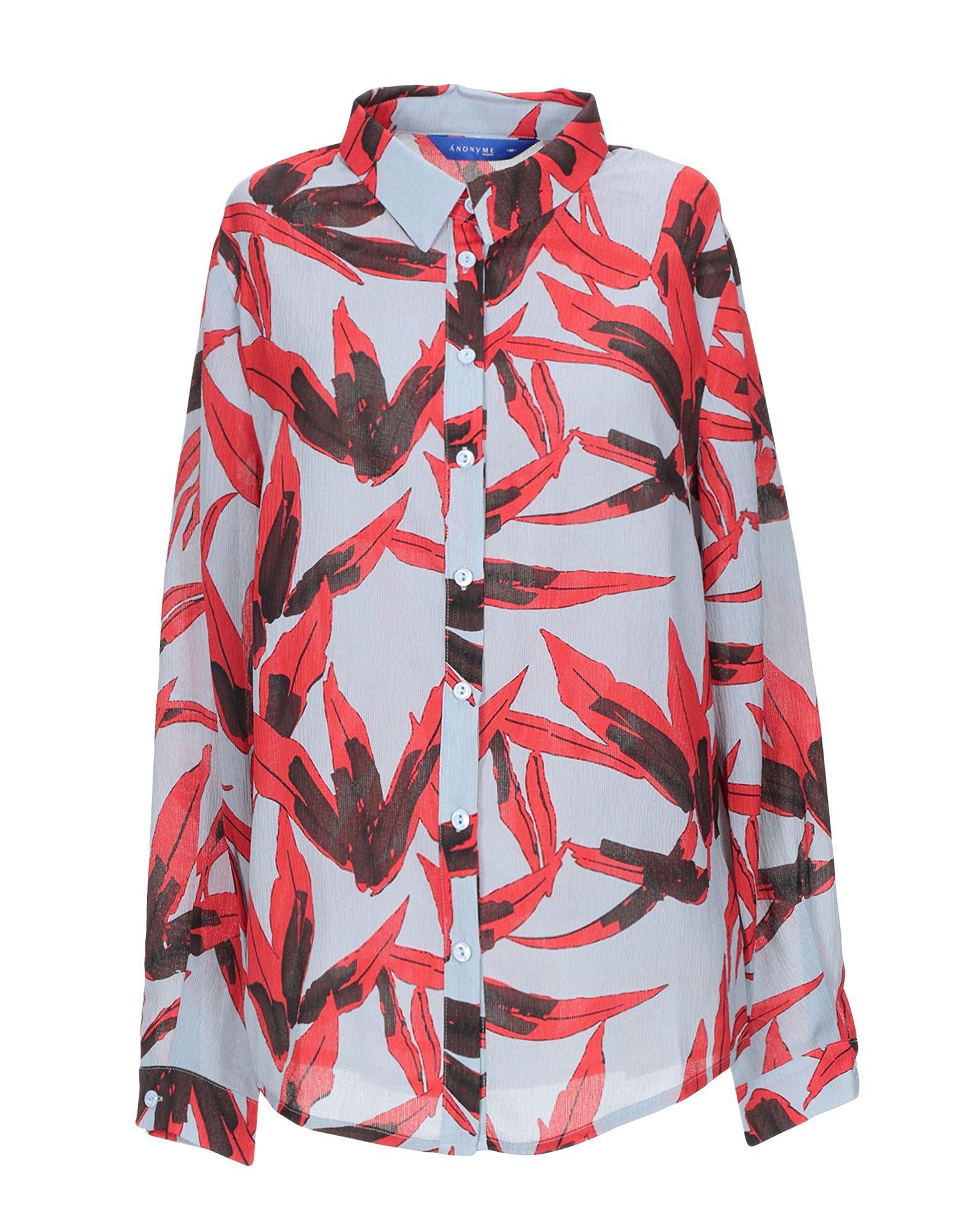 Camicie E bluse A Fiori Fiori Anonyme Designers donna - 38827164OS  Kommen Sie und wählen Sie Ihren eigenen Sportstil