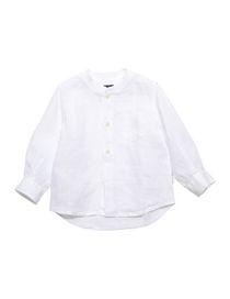 low priced 1d44b 64cb1 Camicie Lino neonato 0-24 mesi bambino - abbigliamento ...