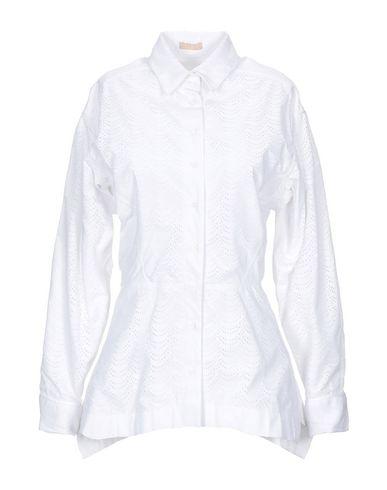 AlaÏa Hemden Und Blusen Einfarbig   Hemden by AlaÏa