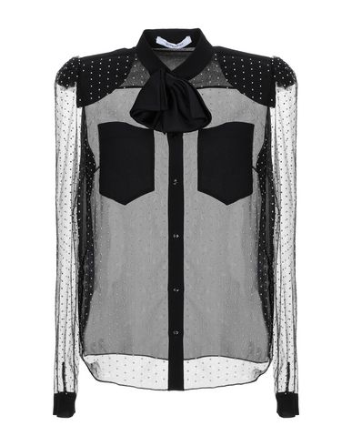 GIVENCHY - Shirts & blouses with bow