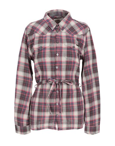 Diesel Tops Patterned shirts & blouses