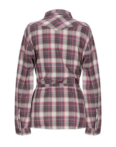 Diesel Shirts Patterned shirts & blouses