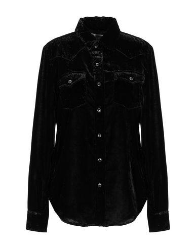 60082fa2 Saint Laurent Solid Color Shirts & Blouses - Women Saint Laurent ...