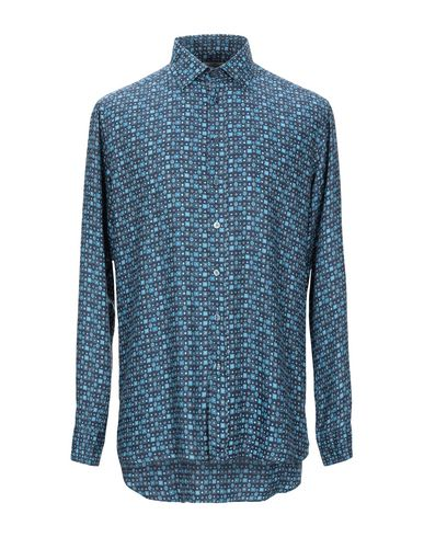 ETRO - Patterned shirt