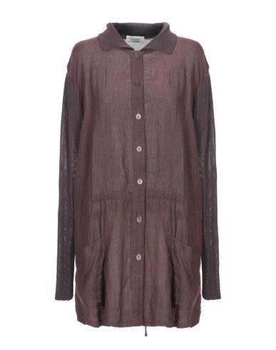 TAVIANI - Linen shirt