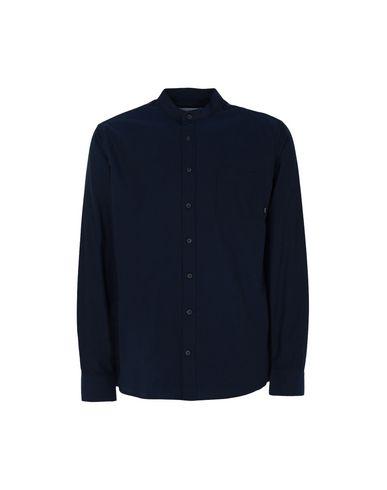 MAKIA - Solid color shirt