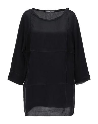 Rossella Jardini Blouse In Black