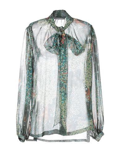 ALBERTA FERRETTI - Camicie e bluse a fiori