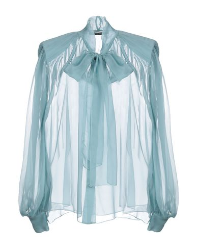 ALBERTA FERRETTI - Shirts & blouses with bow