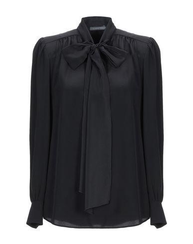 ALBERTA FERRETTI - Shirts & blouses with bow