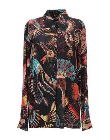 DRIES VAN NOTEN - Patterned shirts & blouses