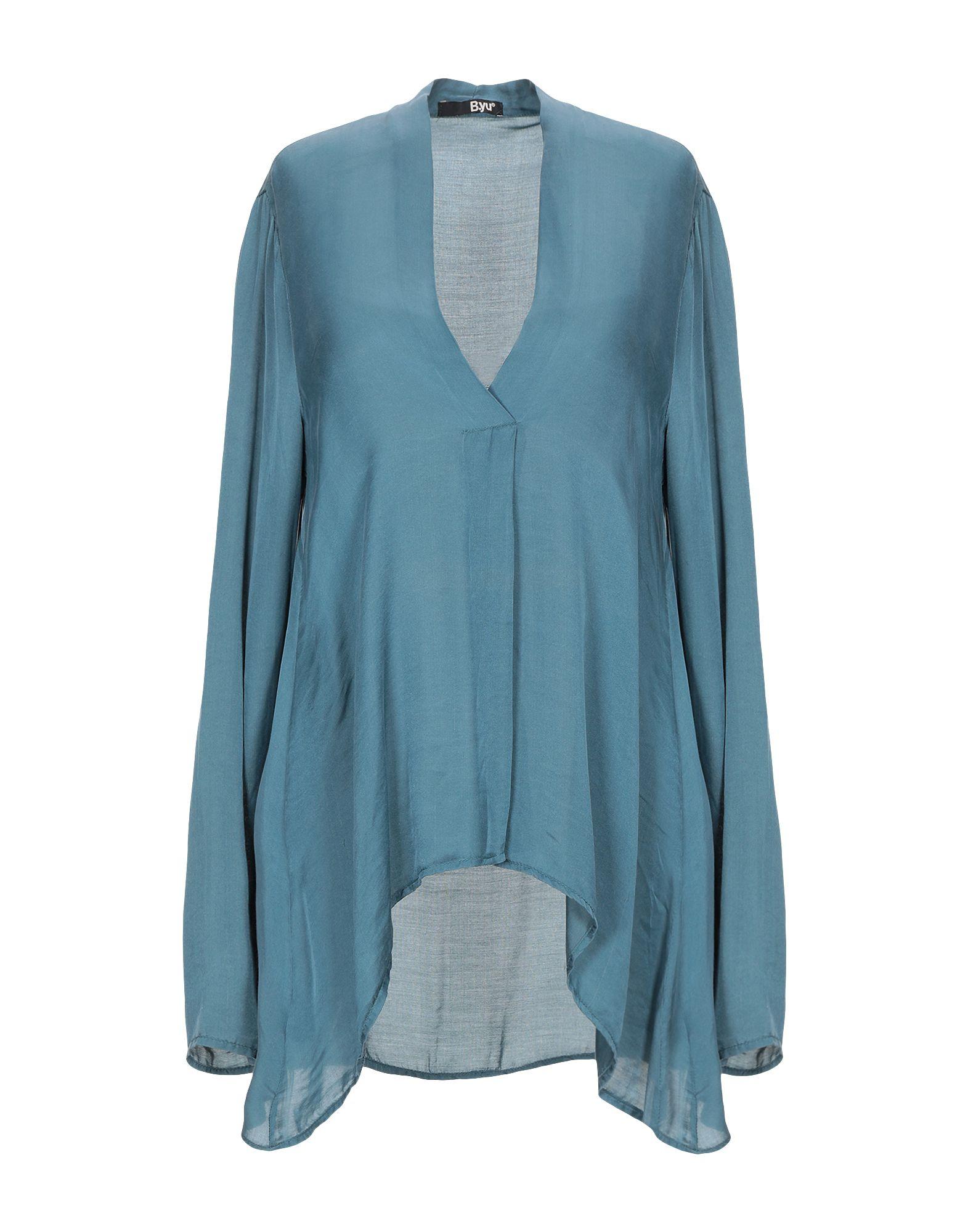blusa B.Yu donna donna donna - 38829186LU 323