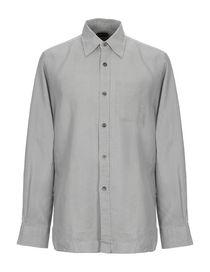 low priced 29306 86ed3 Camicie Lino Uomo online: Collezione Uomo su YOOX