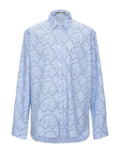 McQ Alexander McQueen - 패턴 셔츠
