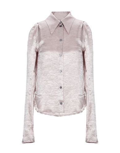 ANN DEMEULEMEESTER - Camisas y blusas lisas