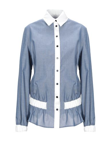 ALESSANDRO DELL'ACQUA - Denim shirt