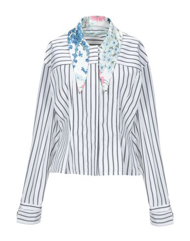 Off-White T-shirts Shirts & blouses with bow