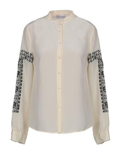 REDValentino - Silk shirts & blouses