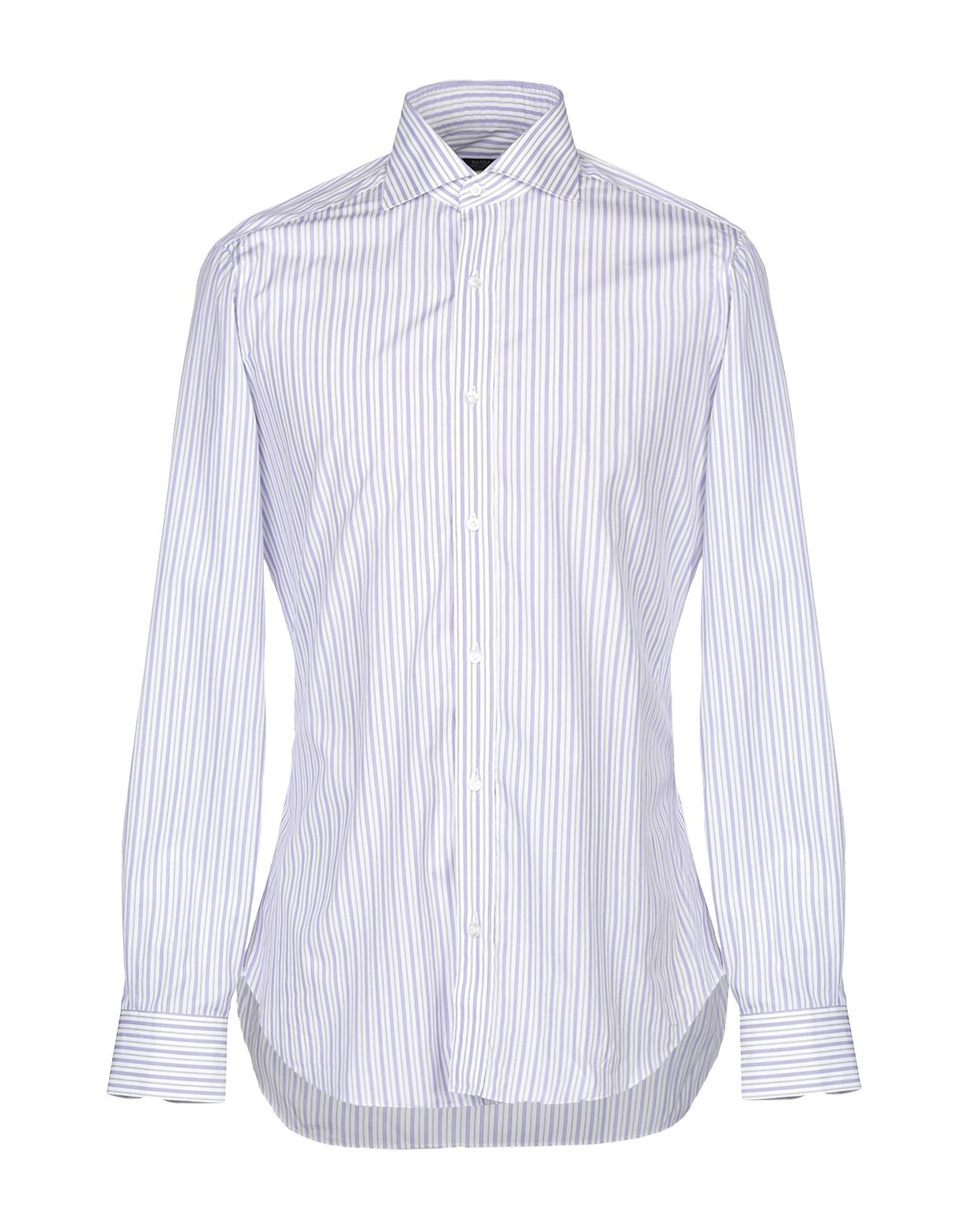 Camicia A Righe Luxury herren - 38831368AT