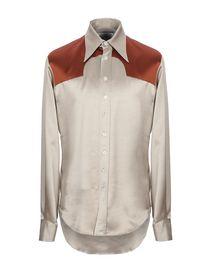 9a7f8be8a049 MAISON MARGIELA - Εμπριμέ πουκάμισο