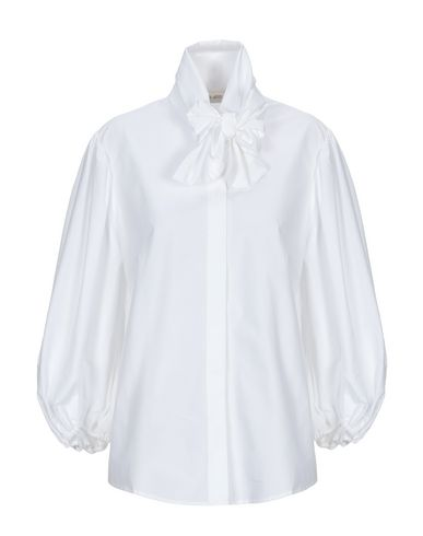 Isa Arfen Shirts & Blouses With Bow   Shirts by Isa Arfen