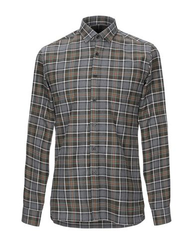 LANVIN - Checked shirt