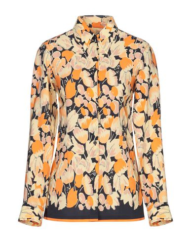 e8a09dbd24cbc Dries Van Noten Floral Shirts   Blouses - Women Dries Van Noten ...