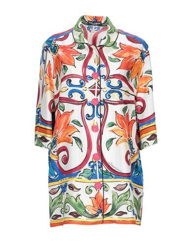49def937e76d Εμπριμέ Πουκάμισα Και Μπλούζες Dolce   Gabbana Γυναίκα - Εμπριμέ ...