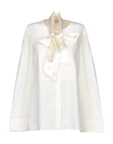 83ddfbb2897f4 Tory Burch Silk Shirts   Blouses - Women Tory Burch Silk Shirts ...